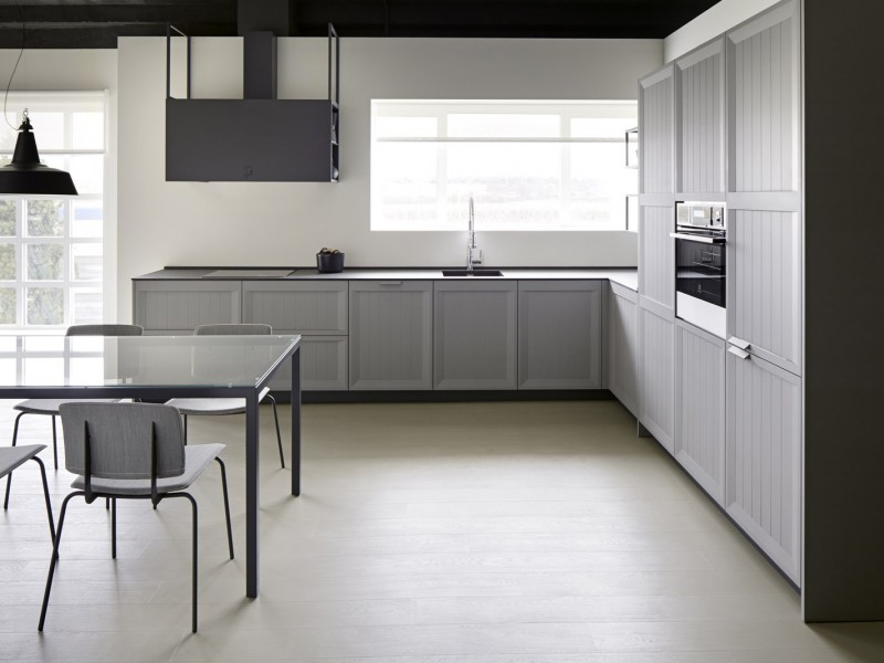 Cocinas muebles pulido decoracion e interiorismo madrid - Decoracion e interiorismo madrid ...