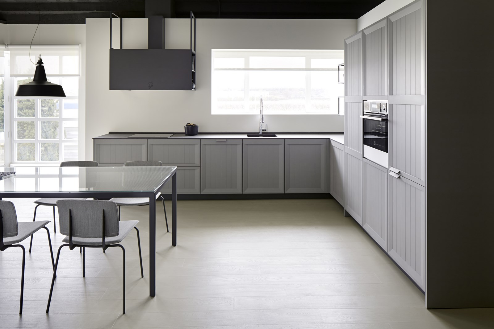 Muebles pulido decoracion e interiorismo madrid - Exposiciones de cocinas en madrid ...