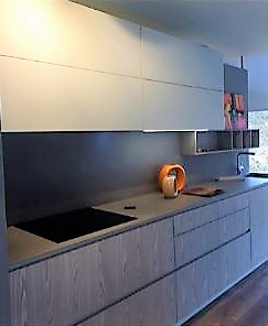 Cocina gola 45 muebles pulido decoracion e interiorismo for Cocinas dica precios