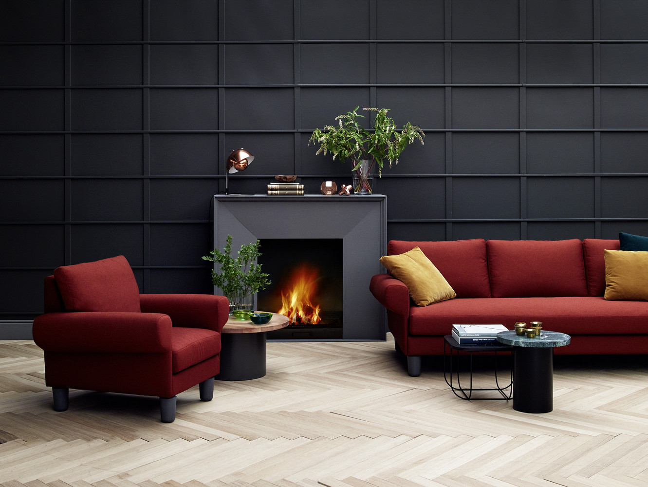 1 joquer pr hogar2015 15 muebles pulido decoracion e - Decoracion e interiorismo madrid ...