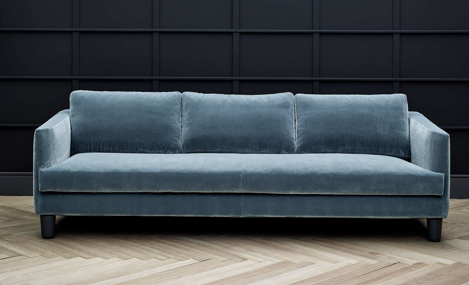 Sof y sill n joquer mod venice muebles pulido - Outlet muebles hogar y decoracion madrid ...