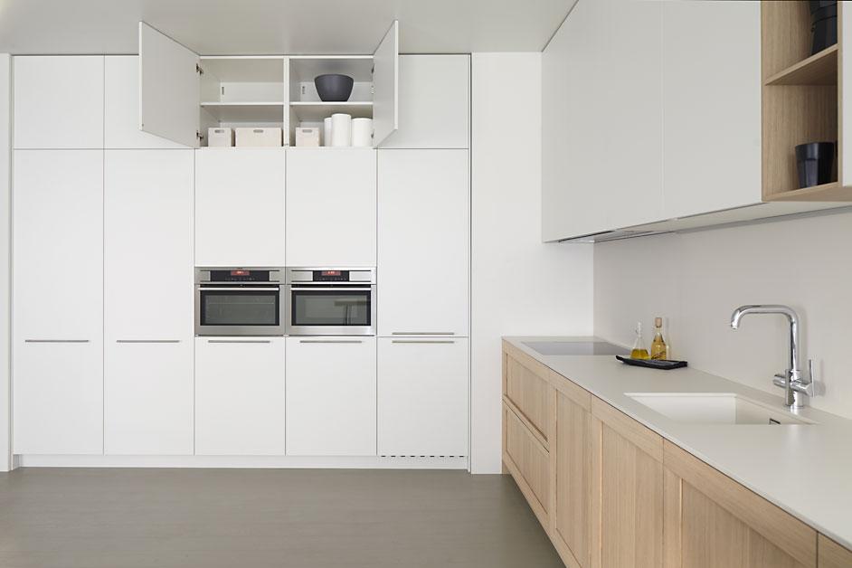 Cocina dica serie soho muebles pulido decoracion e for Cocinas modernas outlet