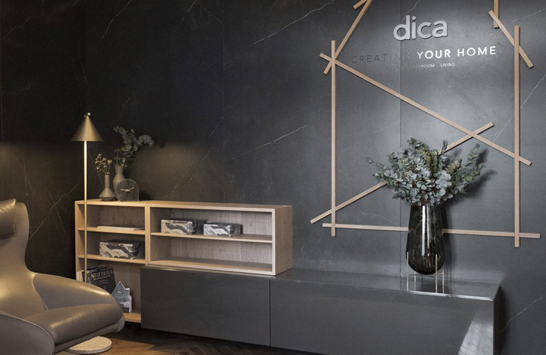 Así es el nuevo concepto de vivienda actual. Cocina Dica.