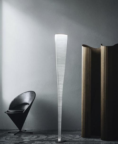 Las tres claves decorativas del minimalismo. La iluminación.