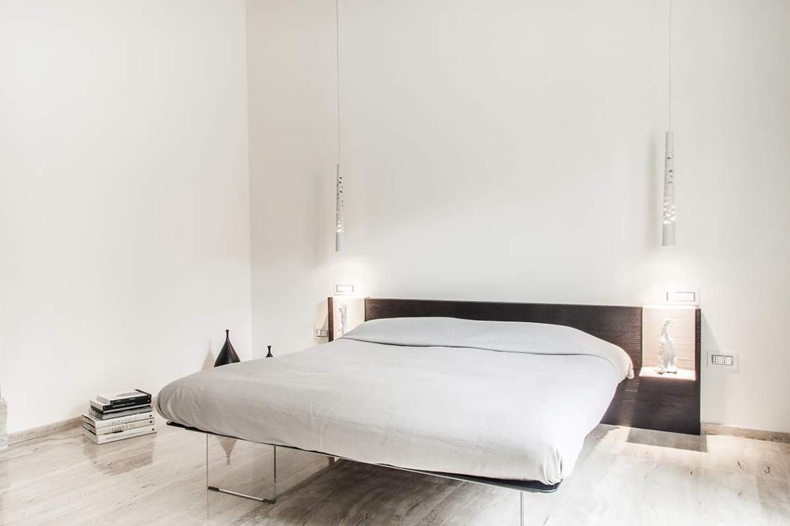 Las tres claves decorativas del minimalismo. El mobiliario.