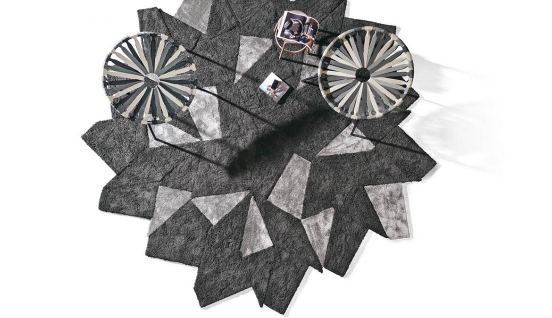 Las mejores alfombras de Lago. Modelo Slide.